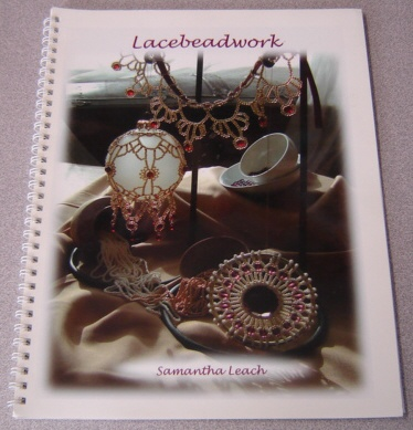 Image for Lacebeadwork: Complete Instructions And Illustrations For 10 Lace Bead Work Projects