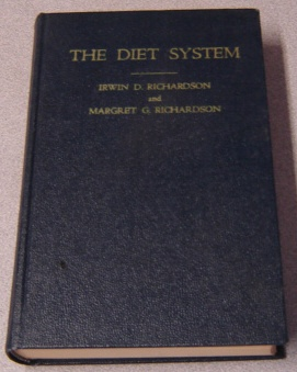 Image for The Diet System, 5th Revised Edition
