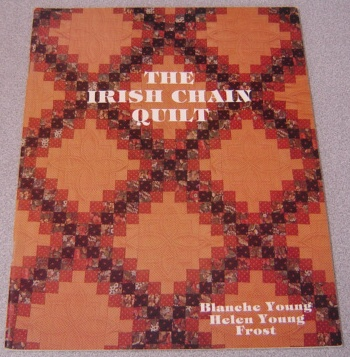 Image for The Irish Chain Quilt
