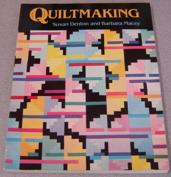 Image for Quiltmaking