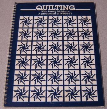 Image for Quilting with Penny McMorris
