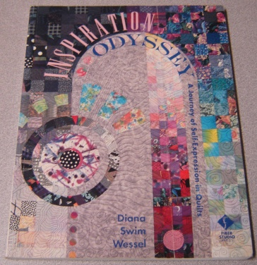 Image for Inspiration Odyssey: A Journey of Self-Expression in Quilts