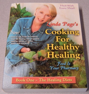 Image for Cooking for Healthy Healing, Book 1: The Healing Diets