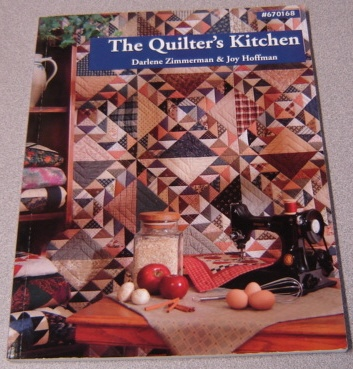 Image for The Quilter's Kitchen