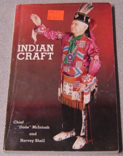 Image for Indiancraft