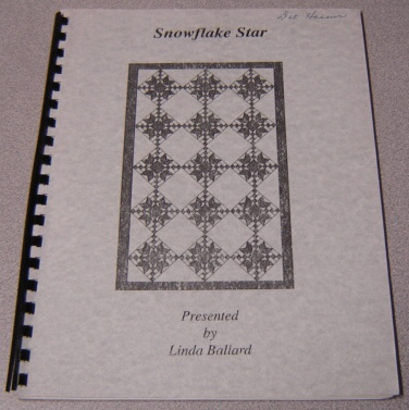 Image for Snowflake Star