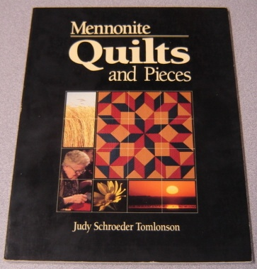 Image for Mennonite Quilts and Pieces