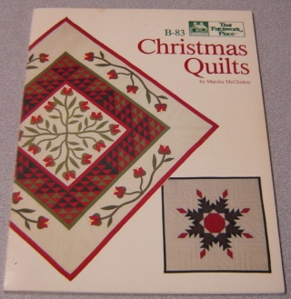 Image for Christmas Quilts (#B-83)