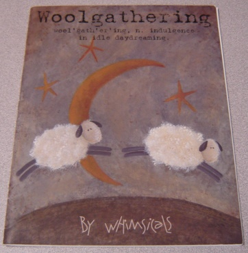 Image for Woolgathering