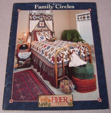 Image for Family Circles