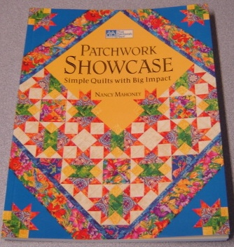 Image for Patchwork Showcase: Simple Quilts with Big Impact