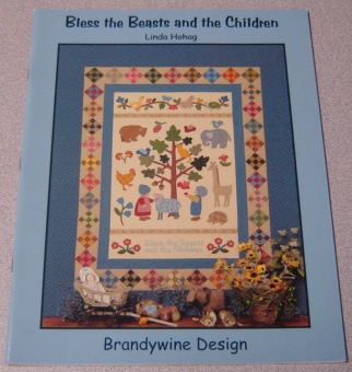 Image for Bless the Beasts and the Children (Brandywine Design)