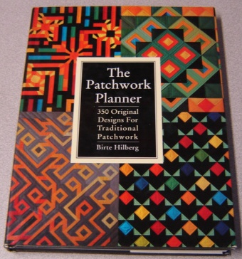 Image for The Patchwork Planner: 350 Original Designs for Traditional Patchwork