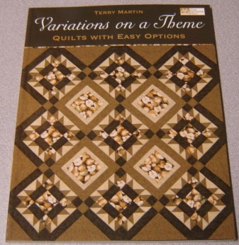 Image for Variations on a Theme: Quilts With Easy Options