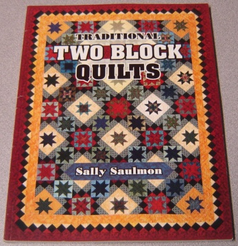 Image for Traditional Two Block Quilts