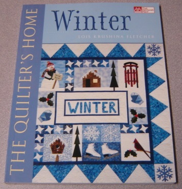 Image for The Quilter's Home: Winter