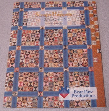 Image for Scraps Happen: Scrap Quilts 3