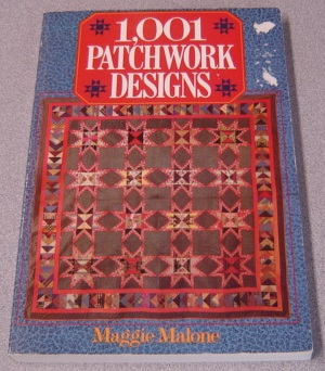 Image for 1,001 Patchwork Designs