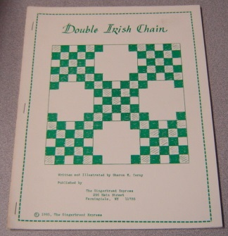 Image for Double Irish Chain