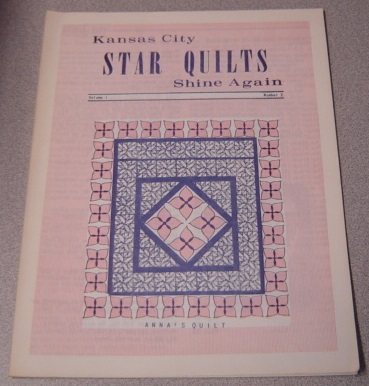 Image for Kansas City Star Quilts Shine Again, Volume 1 Number 2