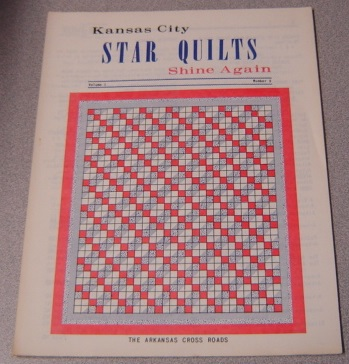 Image for Kansas City Star Quilts Shine Again, Volume 1 Number 3