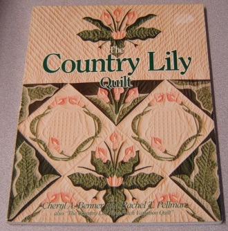 Image for Country Lily Quilt