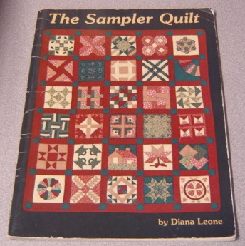Image for The Sampler Quilt