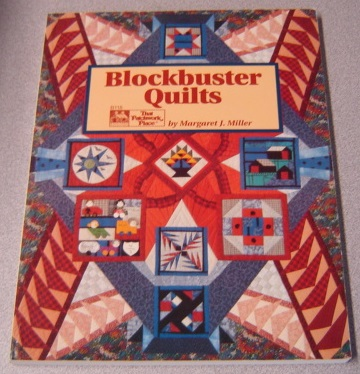 Image for Blockbuster Quilts