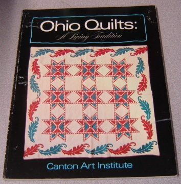 Image for Ohio Quilts, A Living Tradition