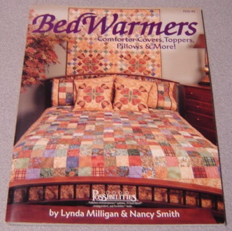Image for BedWarmers: Comforter Covers, Toppers, Pillows & More!