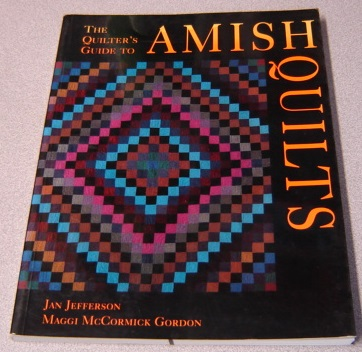 Image for The Quilter's Guide to Amish Quilts