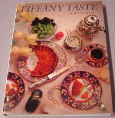 Image for Tiffany Taste