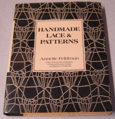 Image for Handmade Lace and Patterns