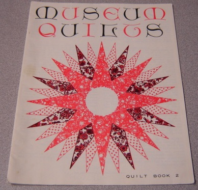 Image for Museum Quilts: Quilt Book 2