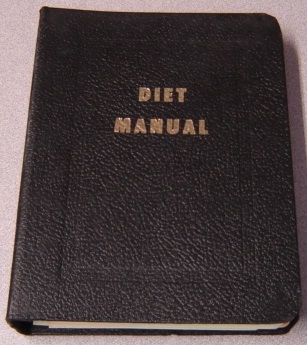Image for Diet Manual Utilizing a Vegetarian Diet Plan