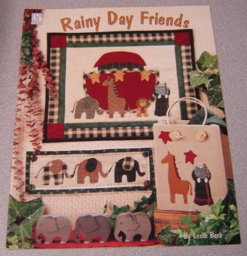 Image for Rainy Day Friends (DPC 03693)