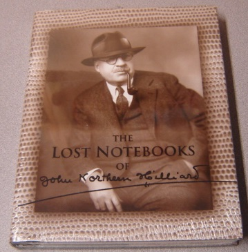 Image for The Lost Notebooks of John Northern Hilliard