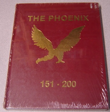 Image for The Phoenix 151-200, 1948-1950