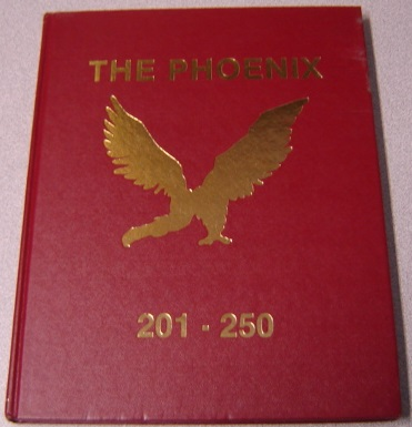 Image for The Phoenix 201-250, 1950-1952