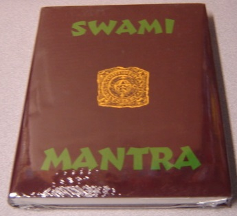 Image for Swami / Mantra