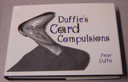 Image for Duffie's Card Compulsions