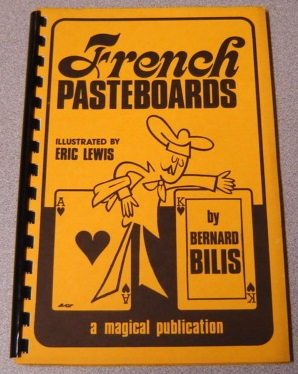 Image for French Pasteboards