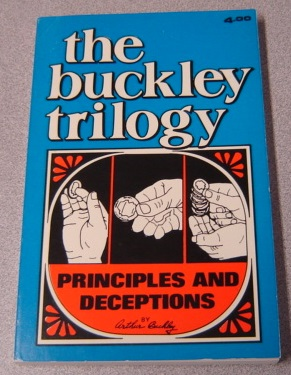 Image for The Buckley Trilogy: Principles And Deceptions
