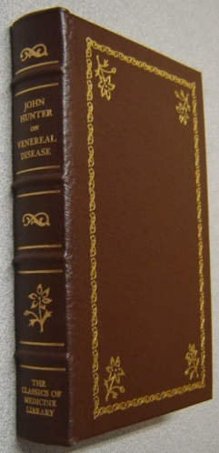 Image for An Introductory Lecture to the Venereal Disease (Classics of Medicine Library)