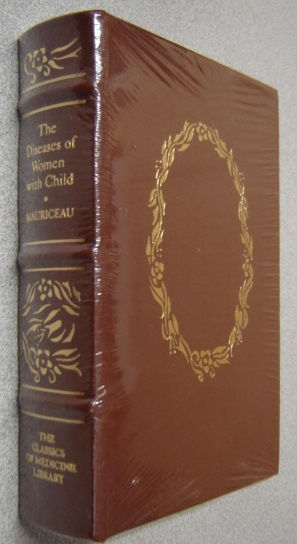Image for The Diseases of Women with Child (Classics of Medicine Library)