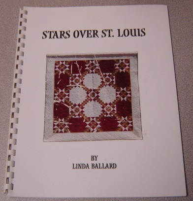 Image for Stars Over St. Louis
