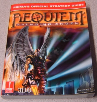 Image for Requiem: Avenging Angel, Prima's Official Strategy Guide