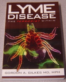 Image for Lyme Disease: The Terrorist Within