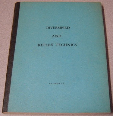 Image for Diversified And Reflex Technics, Revised Edition