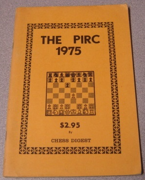 Image for The PIRC 1975